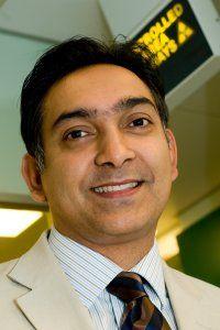 Dr Roby Rakhit