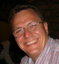 Dr Michael van der Watt