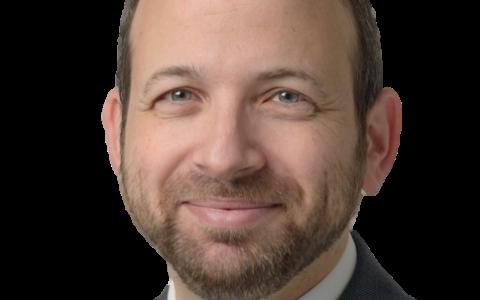 Dr Benjamin Schreiber