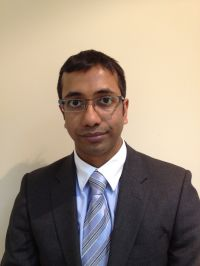 Dr Arif Ghazi