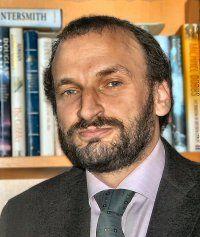 Dr Jeremy Weinbren