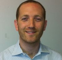 Dr Jonathan Ornstein