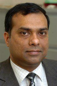 Dr Krishnan Baburaj