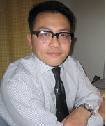 Dr Kwok Tang