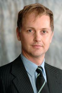 Dr Marcus Harbord