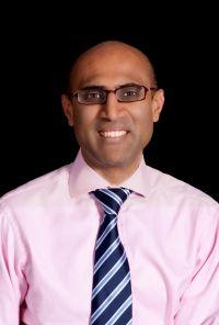 Dr Rahul Chodhari