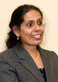 Dr Devaki Nair