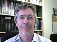 Dr Ian Pollock