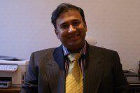 Dr Krishnan Nandy