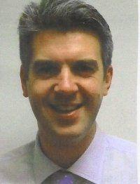 Mr Andrew Hextall