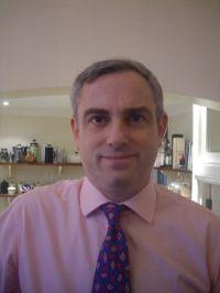 Professor Jeremy Chataway