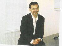 Mr Jig Patel